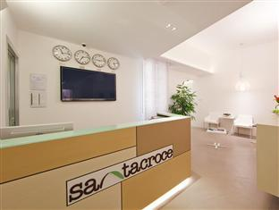 Santa Croce Luxury Rooms