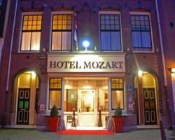 Photo of Mozart Hotel Amsterdam