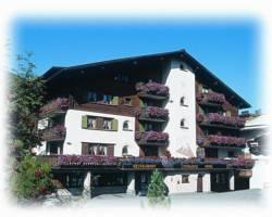 Photo of Hotel Restaurant Steinbock Klosters