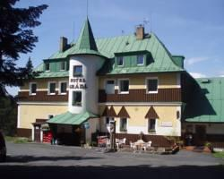 Photo of Hotel Gradl Zelezna Ruda