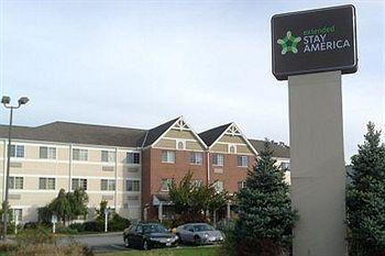 ‪Extended Stay America - Fishkill - Route 9‬