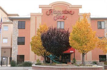 Photo of Hampton Inn Grand Junction