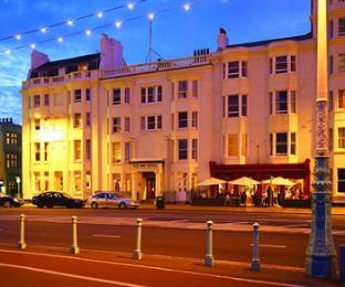 Photo of The Old Ship Hotel Brighton