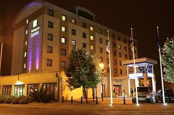 ‪Holiday Inn Express London Wandsworth‬