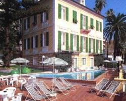 Hotel Miramare Imperia