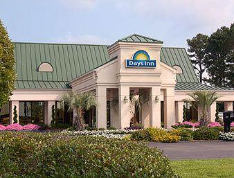 Days Inn Florence
