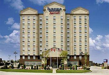 ‪Fairfield Inn & Suites Toronto Airport‬