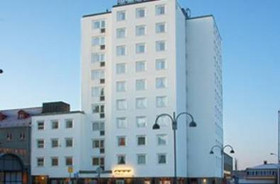 Photo of Hotel Hogland Nassjo