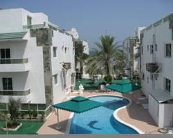 Photo of Green House Resort Sharjah