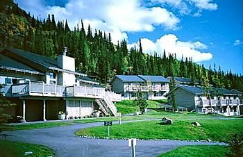 Denali Bluffs Hotel