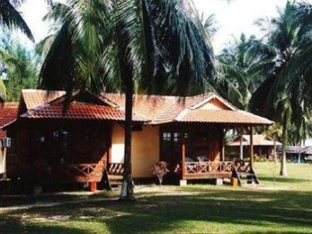 D'Coconut Resort
