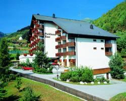 Parkhotel Baur