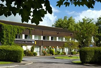 ‪BEST WESTERN Tiverton Hotel‬