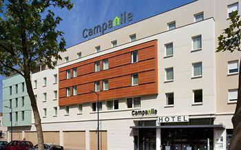 Campanile Paris Sud Clamart
