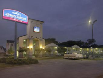 Photo of Howard Johnson Express Grand Prairie