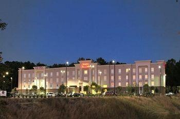 Hampton Inn & Suites A