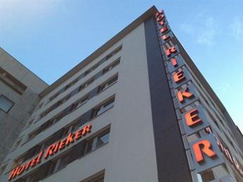 Rieker Stuttgart Hotel
