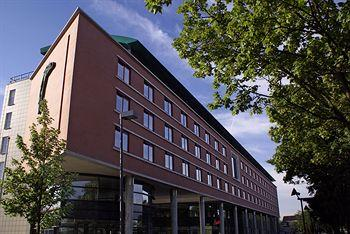 Hotel Van Der Valk Maastricht