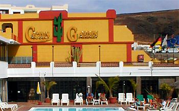 Photo of Apart Hotel Cactus Garden Jandia Peninsula