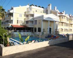 Xanthos Apartments