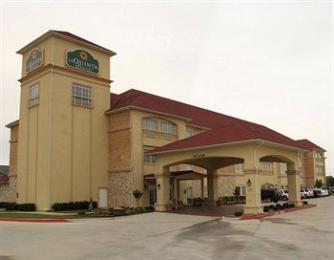 ‪La Quinta Inn & Suites Garland Harbor Point‬