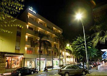 Photo of Hotel Carmen Almunecar
