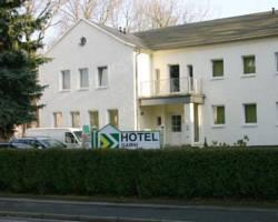 Europark Chemnitz Hotel & Pension