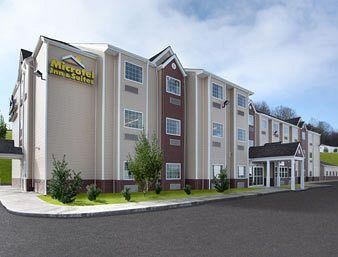 ‪Microtel Inn & Suites by Wyndham Princeton‬