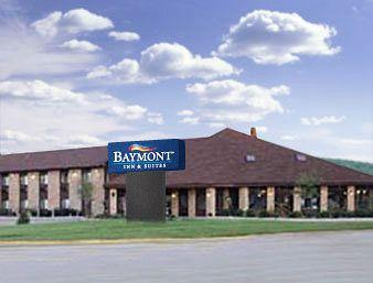 Baymont Inn & Suites Enid