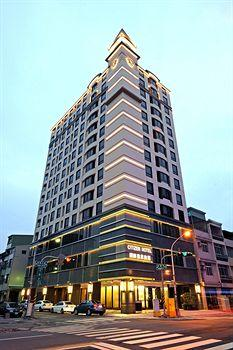 Photo of National Citizen Hotel Kaohsiung