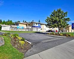 ‪Motel 6 Spokane West - Airport‬