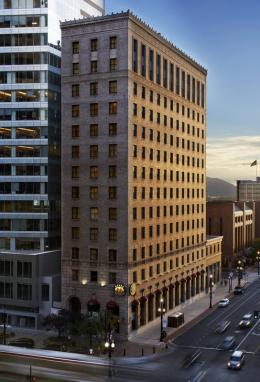 Photo of Hotel Monaco Salt Lake City - a Kimpton Hotel