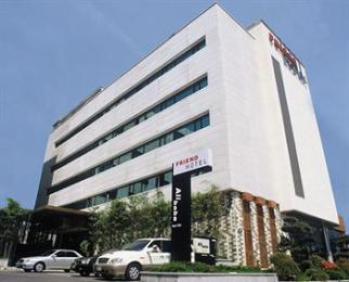 Photo of Friend Hotel Seoul