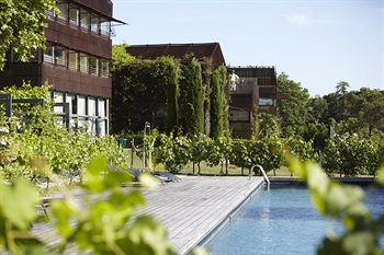 Hotel Le Saint-James Relais & Chateaux
