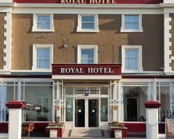Photo of Royal Hotel Liverpool