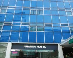Arianna Hotel