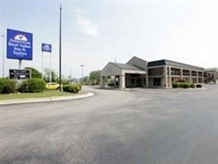 Americas Best Value Inn & Suites-Scottsboro
