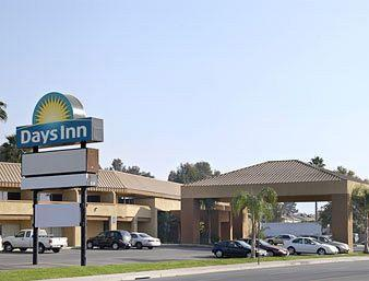 ‪Days Inn Bakersfield‬
