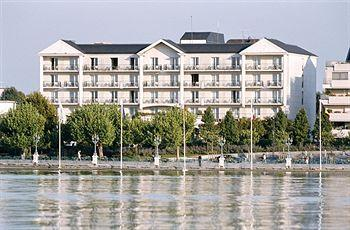 Hotel Du Lac