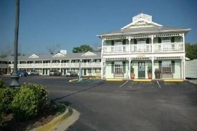 Photo of Key West Inn Fairhope