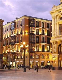 Photo of Petit Palace Arana Bilbao