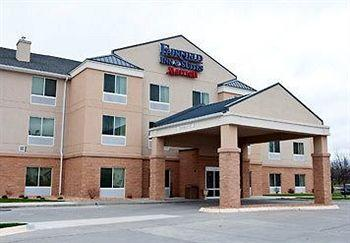 Fairfield Inn Des Moines-Ankeny