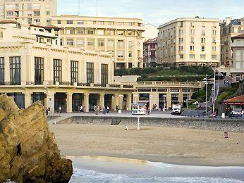 ‪Mercure Biarritz Centre Plaza‬