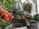 The Grove Hotel & The Fat Frog Bistro and Restaurant Ironbridge
