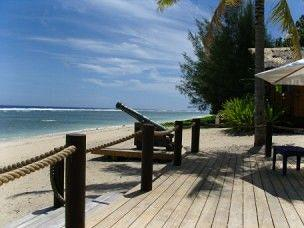 Photo of Magic Reef Bungalows Rarotonga
