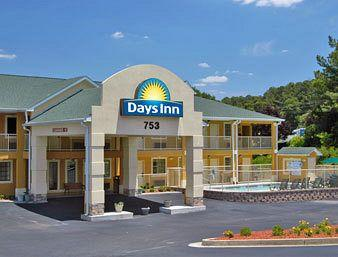 ‪Days Inn Marietta Whitewater‬