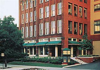 The Lofts Hotel & Suites