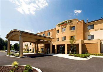 Photo of Courtyard by Marriott Harrisburg West / Mechanicsburg
