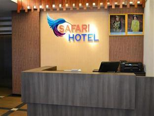 Safari Hotel