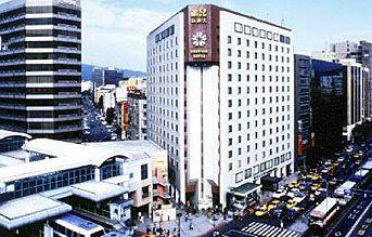 Brother Hotel Taipei